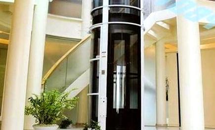 家用电梯的安装高度和装饰设计