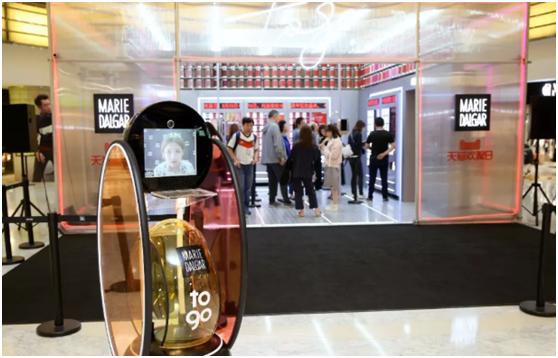 名创优品宣布2021年业务战略 将在中国开设无人商店