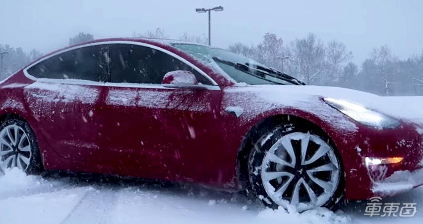特斯拉骚操作:加拿大特供版Model 3竟然离奇涨价