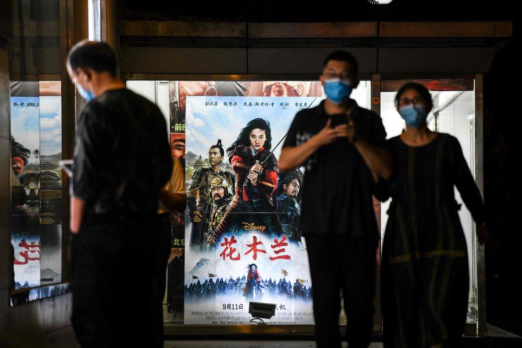 靠中国市场「续命」,好莱坞该转变什么?