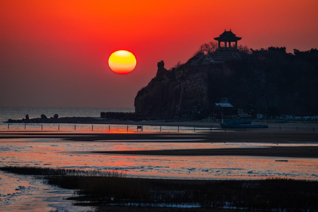 秦皇岛这些千万人收藏的网红打卡地,让你轻松拍出大片效果!_石家庄旅游攻略