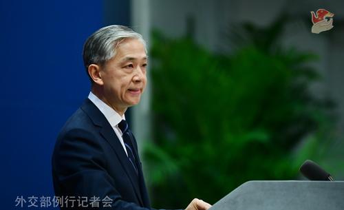 中方对中美气候特使会谈有何期待?汪文斌回应