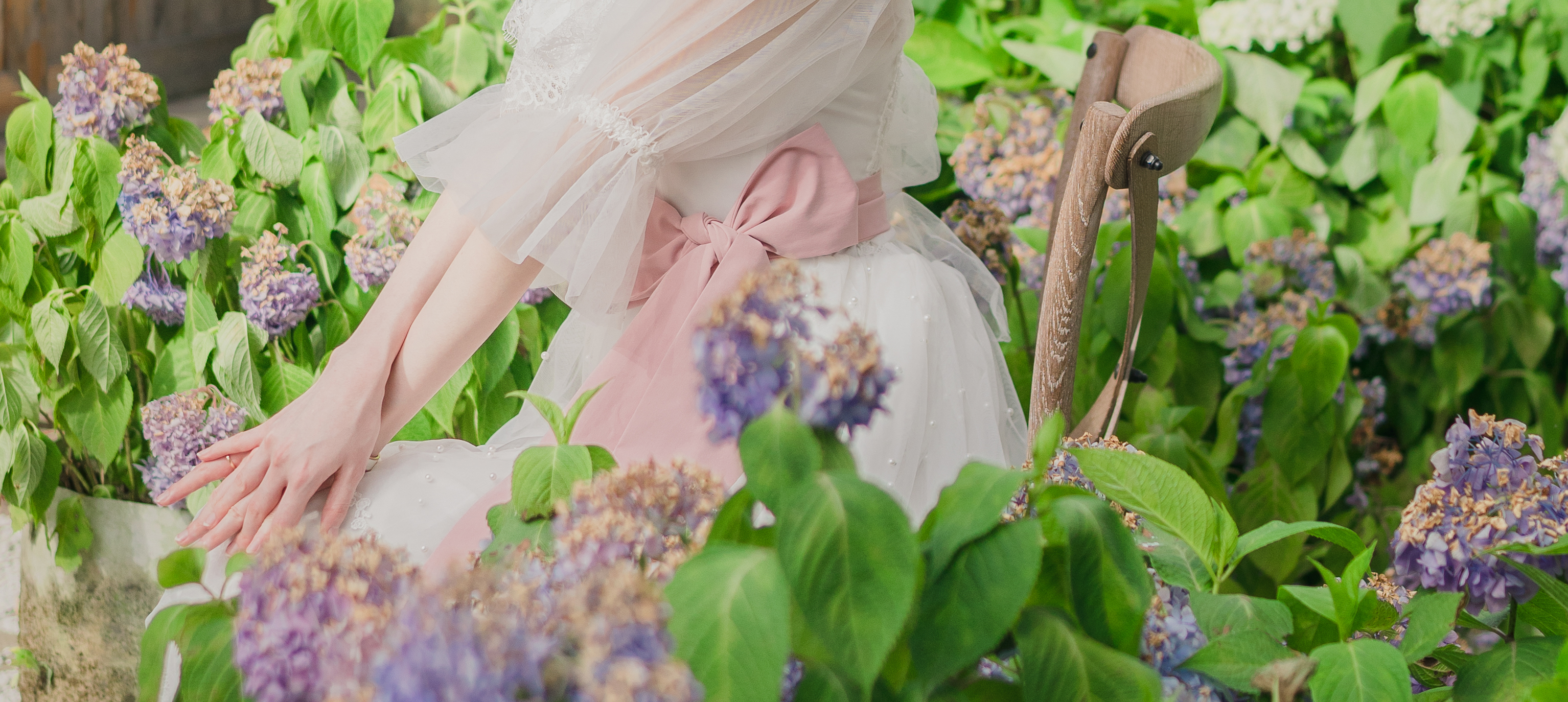 Lolita摄影思路分享|给小姐姐和她的小裙子一套清新夏日look