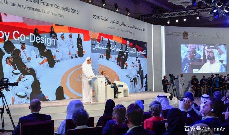 阿联酋将制定法律来管理自动驾驶汽车和人工智能