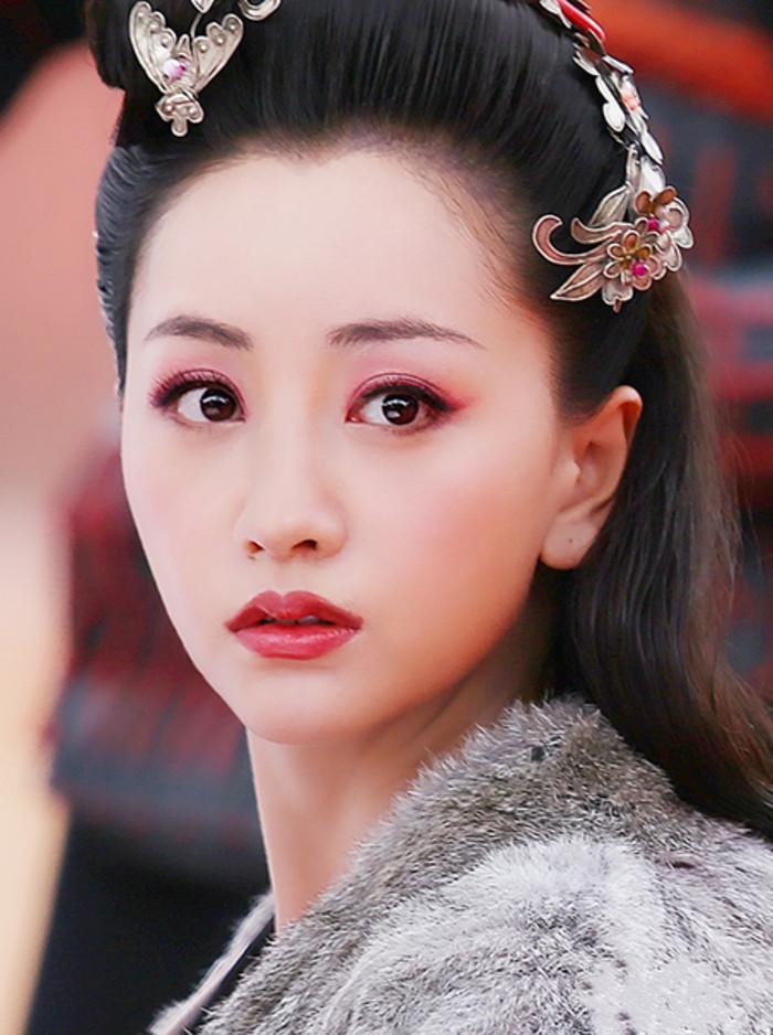 盘点娱乐圈五位圆脸的明星,刘亦菲,刘诗诗都上榜了!