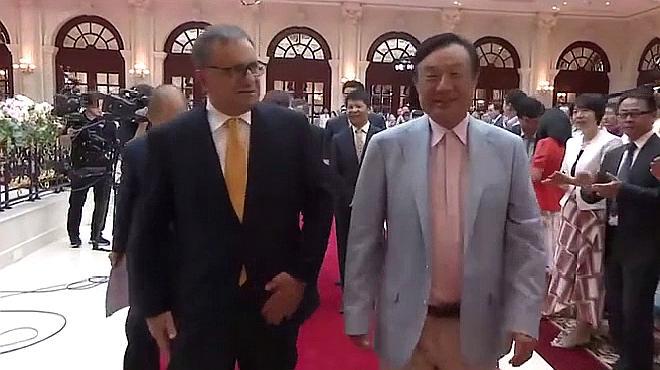回顾:华为全面反击,中国正式宣布制裁高通,华为:我们不需要你