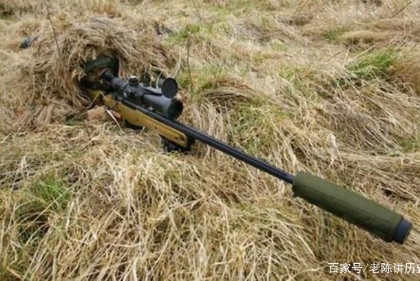 2个儿子被枪杀,60岁老猎人独自走上复仇之路,狙击130位士兵