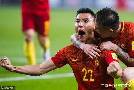 造化弄人!中国U18惨负泰国,两年前的今天国足世预赛抗韩成功