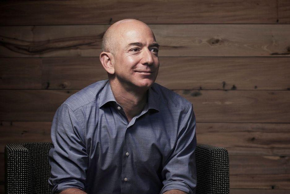 世界首富杰夫·贝佐斯正式离婚,这对亚马逊股价有影响吗?