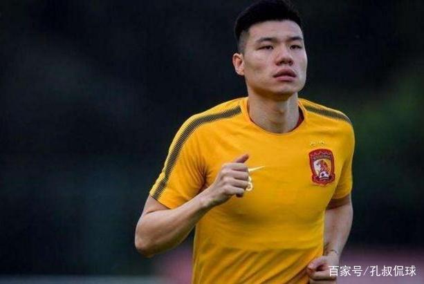 恒大后防还有一核心待激活,能力不逊冯潇霆,曾是国足主力中卫