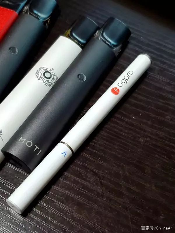 2019年五种主流电子烟品牌 老烟民真实评测