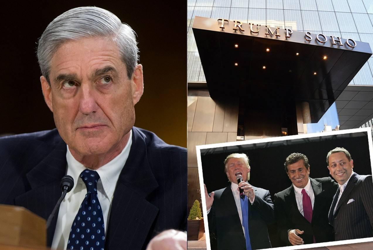 通俄门最终调查报告出炉,特朗普是否彻底摆脱嫌疑?