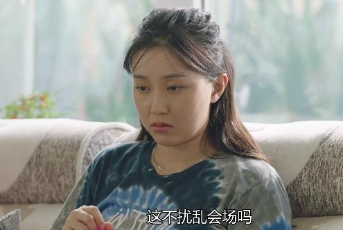 乡村爱情11:她是越演越瘦女人,有4个绯闻对象,却爱有妇之夫