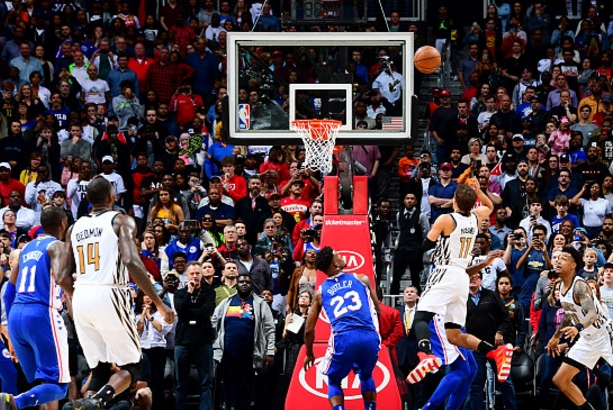 0.1秒绝杀,NBA又一悬念回来了!10场8次砍20+,巴特勒也没防住