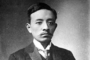 宋教仁小传:中国宪政之父,倘若不死,必将有另一番景象