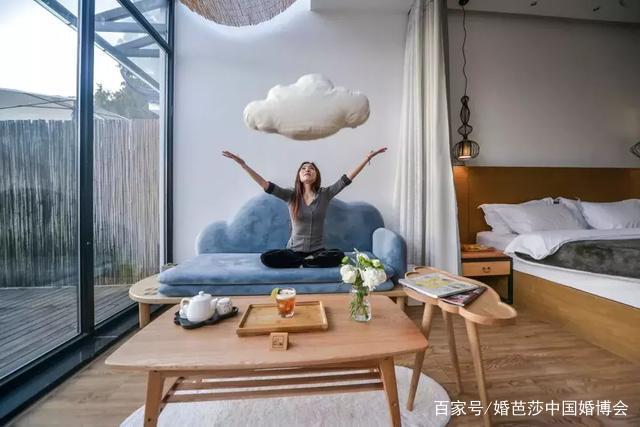 中国最美的100家民宿院子 看看你城市有几家(一) 推荐 第43张