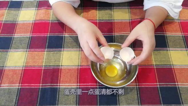 吃了这么多年鸡蛋,原来打开鸡蛋前要摇一摇,真是活到老学到老
