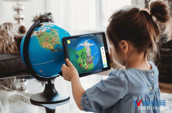 印度AR教育创企PlayShifu完成700万美元融资