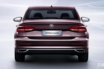 2019年第一季度汽车销量榜,大众3个月能卖别人一年的量
