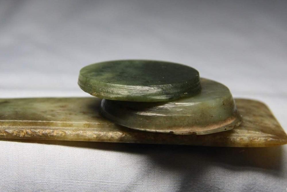 齐家文化和它的精美玉器漫谈,你知道这些玉器是怎么做出来的吗?