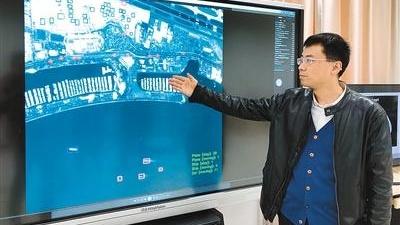 """西安电子科技大学焦李成教授:人工智能是带动西安经济发展的""""法宝"""""""