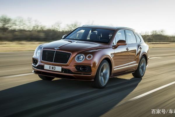 极速306km/h,它成功夺下全球量产燃油SUV速度王的称号