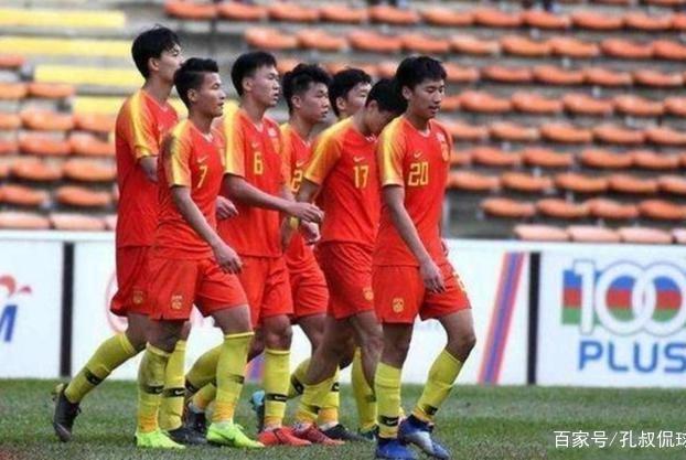亚预赛:U23国足2比2逼平马来西亚,中国球迷犀利点评!