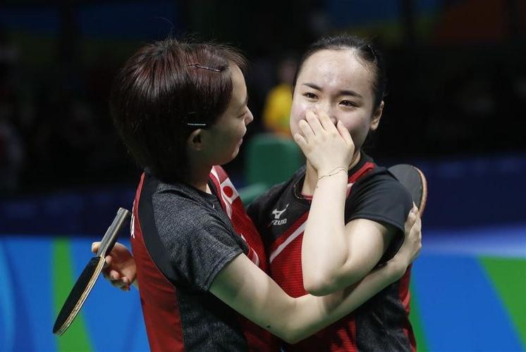 伊藤已成国乒最大威胁,她实力有多强呢?听听国乒新魔王的评价吧