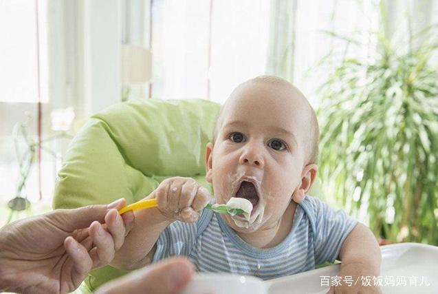 这些辅食含钙高吸收率好,是天然的钙片,春季娃常吃不愁长不高!