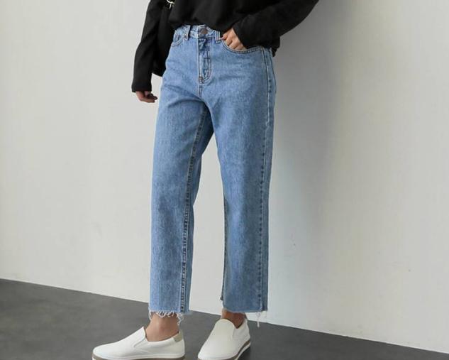 2019年比較流行的三款褲子,穿起來有一種元素感,還會圖片