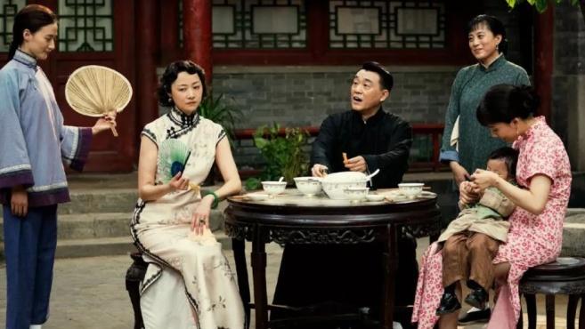 """53岁的北京""""大姨儿"""",凭什么再度征服众人?"""