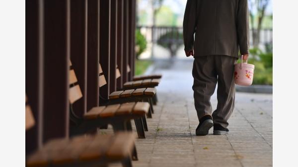 近十年老年人犯罪逐年上升 多为盗窃罪和诈骗罪