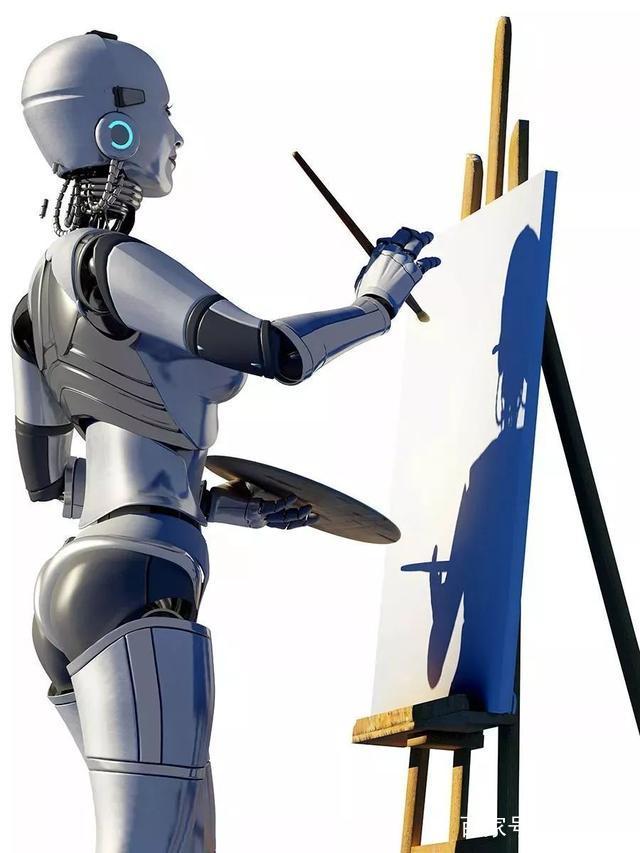 你了解的人工智能是这样的吗?