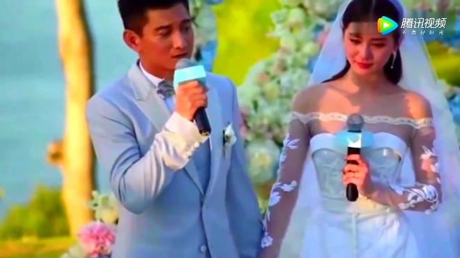 吴奇隆诉苦婚后生活苦不堪言, 刘诗诗却一脸幸福的夸赞老公厉害