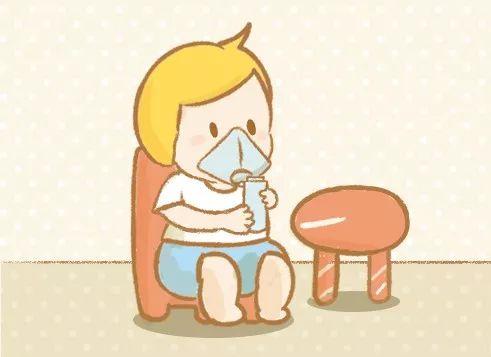 雾化到底是什么?宝宝咳痰可以用?图片