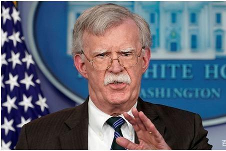 俄出兵抢下先手,打乱美国布局!美国家安全顾问博尔顿表示愤慨