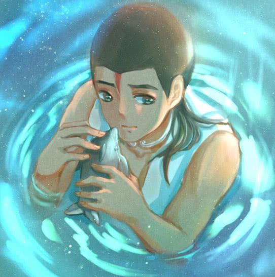 《大鱼海棠》,一个比较有智慧的神,养猫的灵婆大人图片