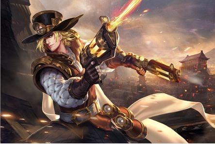 王者荣耀:飞牛也拯救不了胜率 这些英雄注定要接受重做!