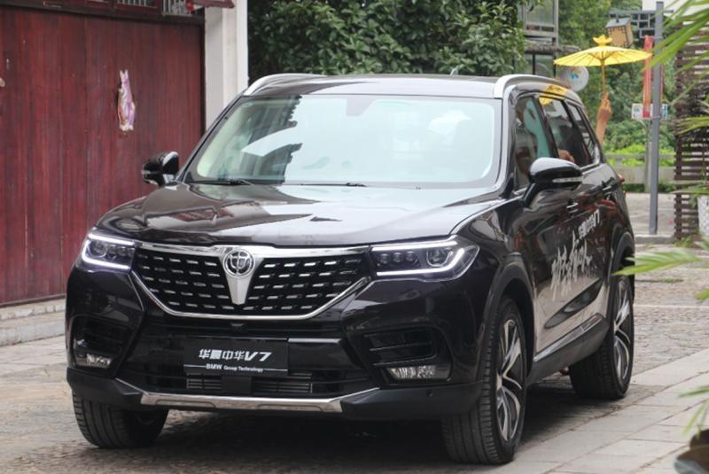 """国产SUV配宝马发动机油耗不足7L,10万起,称""""开十年不掉螺丝"""""""