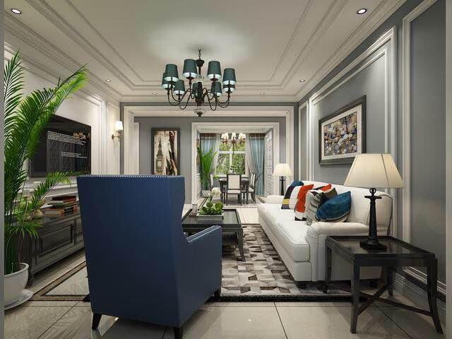 143平米的房子装修多少钱?欧式风格能装修成什么效果?