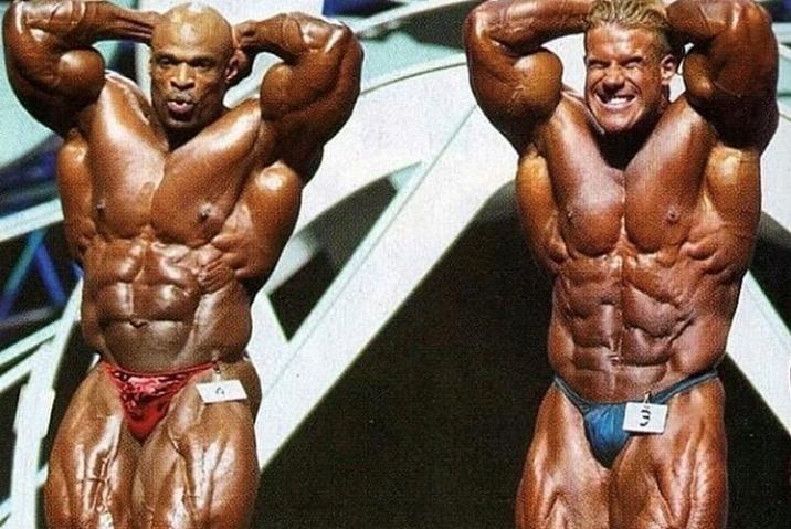 为什么健美运动退役后肌肉会缩水?从乔·卡特身上就能获得答案!