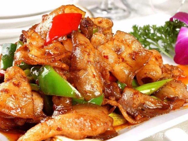 v家常6道百吃下饭的家常广场,吃美食就做这些,特别不厌!纳得福美食米饭图片