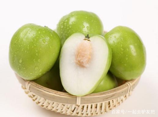 这4种水果孩子要少吃,特别是第三种水果,家长要留心了图片