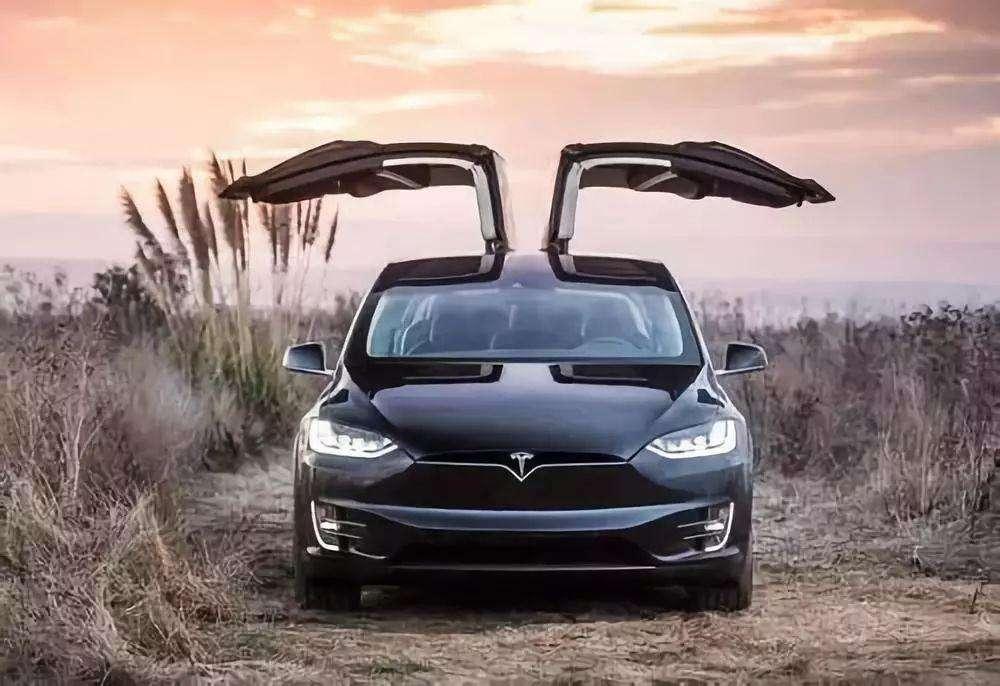 2018年上半年全球电动车销量排行榜,前十名中国占据4席!