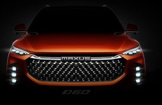 国产的全新中级SUV,兼具高颜值和黑科技,外刚内柔的大玩具