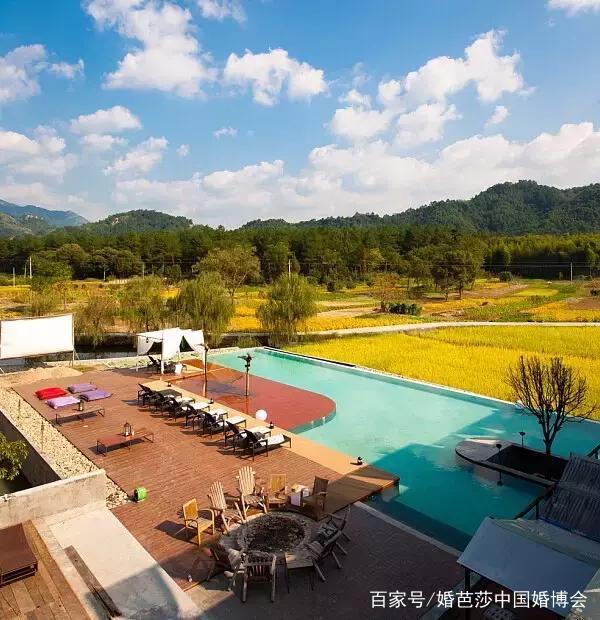 中国最美的100家民宿院子 看看你城市有几家(一) 推荐 第98张