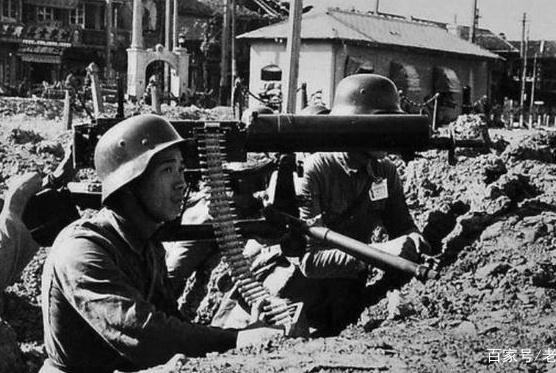 侵华战争中日军最惨的战绩,出动15万的日军,对付2万中国军队