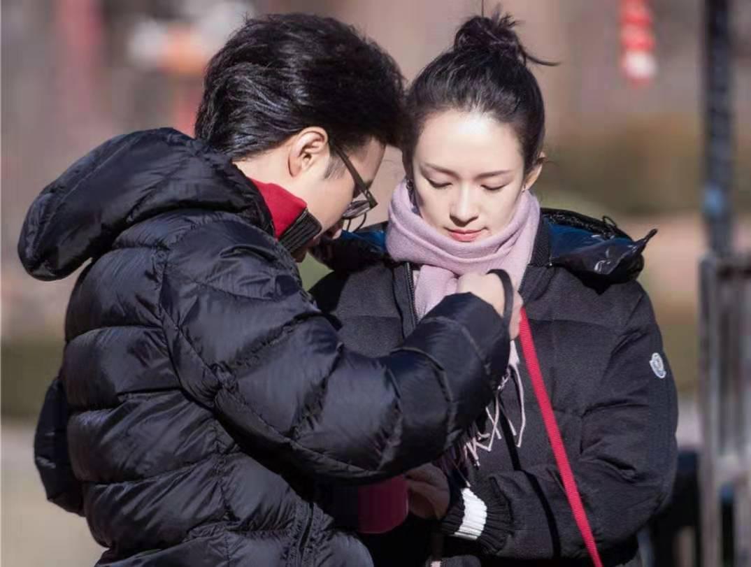《妻子的浪漫旅行》章子怡汪峰秀恩爱,谢娜一旁尴尬了!