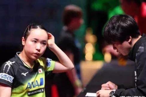赛程过半全军覆没!日本乒乓实力不足,遭国乒碾压沦为球迷笑柄!