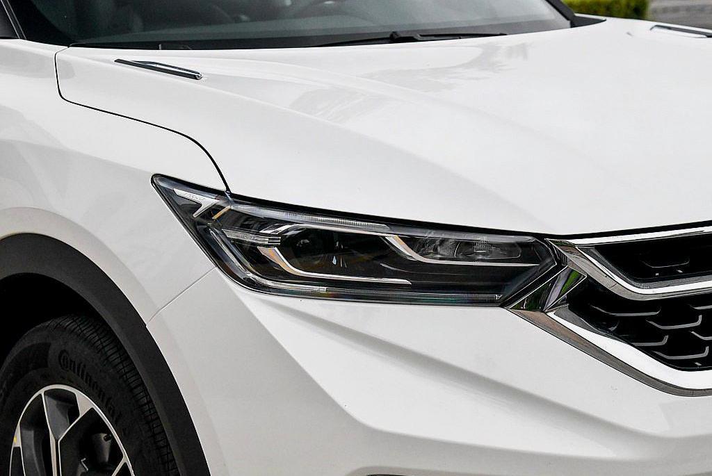 值得信赖的军工品质SUV,搭载名牌三大件,内饰精致,质保10年